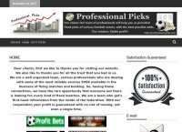 Professional-Picks.com