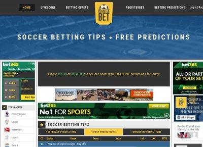 TOP 10 Sport Sites - Stats - Registerbet com